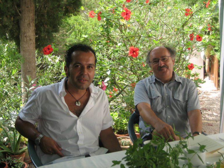 """Alfredo Rodríguez: """"Colinas difunde una imagen de Ibiza distinta del cliché"""""""