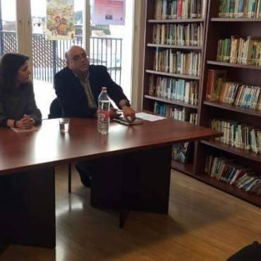 Manual para padres: Presentación en Málaga