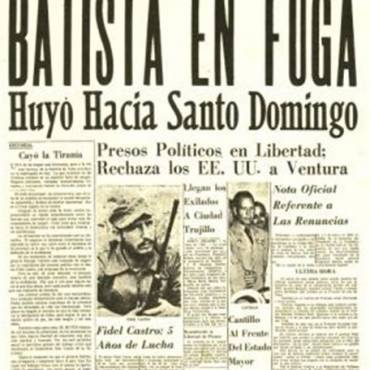Los últimos días de Batista: La fijeza reveladora (II)