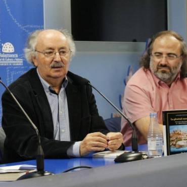 Antonio Colinas analiza sus dos últimas obras