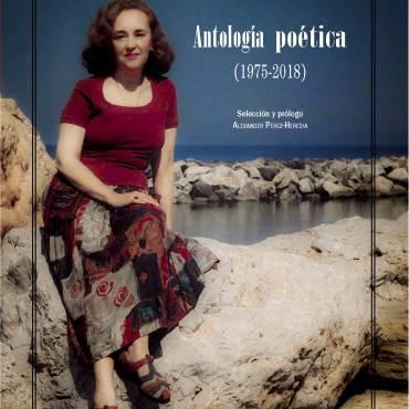 Juana Rosa Pita: Antología poética (1975-2018). Reseña