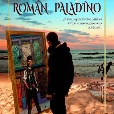 Román Paladino, reseña de la novela de José Vicente Vinuesa