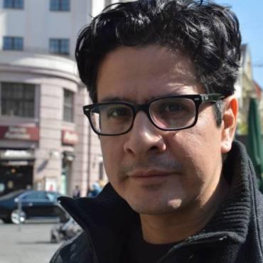 Crónicas de un periodista repudiado por Cuba
