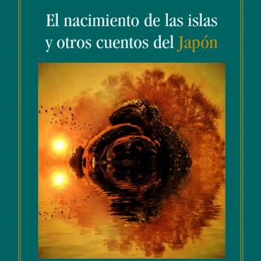 El nacimiento de las islas y otros cuentos del Japón, reseña en Anika entre libros