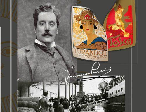 Puccini, la presentación en Buenos Aires