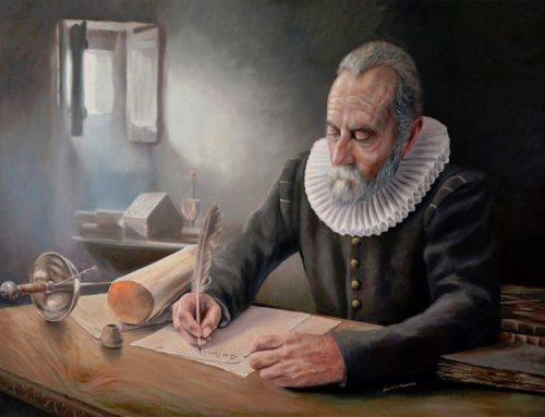 """Fallo del VII Premio Internacional de Narrativa """"Novelas Ejemplares""""- Facultad de Letras, en homenaje a Miguel de Cervantes"""